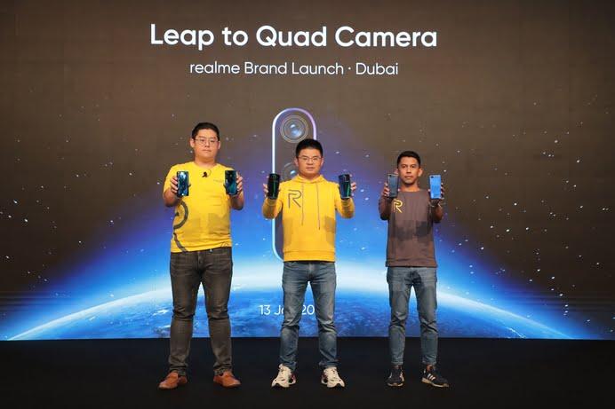 realme-launch
