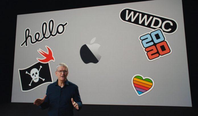Apple-WWDC2020-Keynote-Virtual-Event