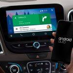 Android-Auto-Chevrolet