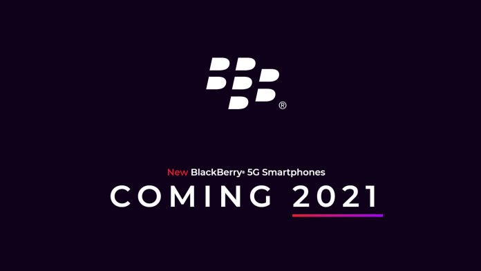 BlackBerry-5G-smartphones-Onward-Mobility