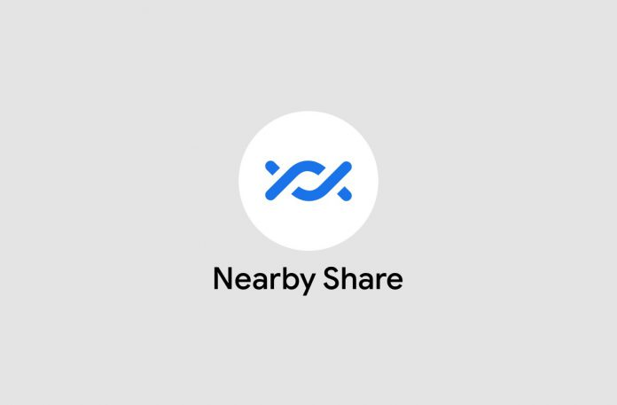 android-nearby-share-logo