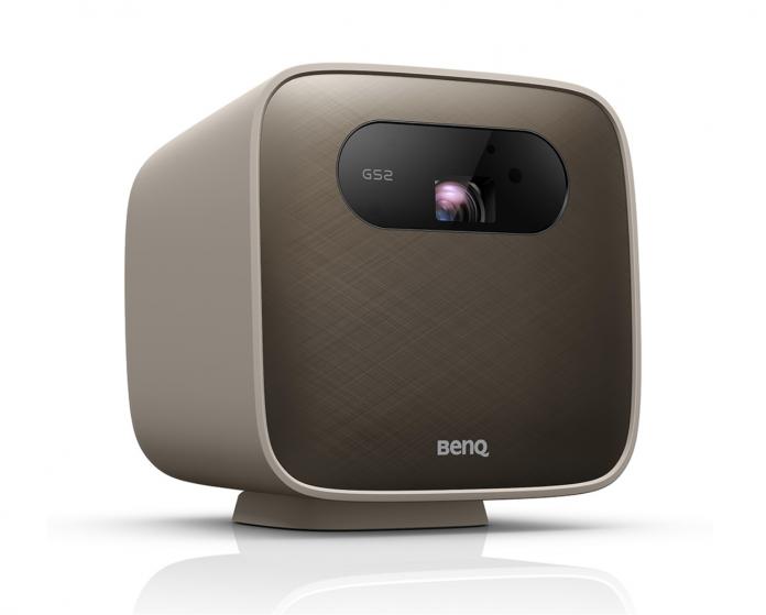 BenQ GS 2 Portable wireless Projector