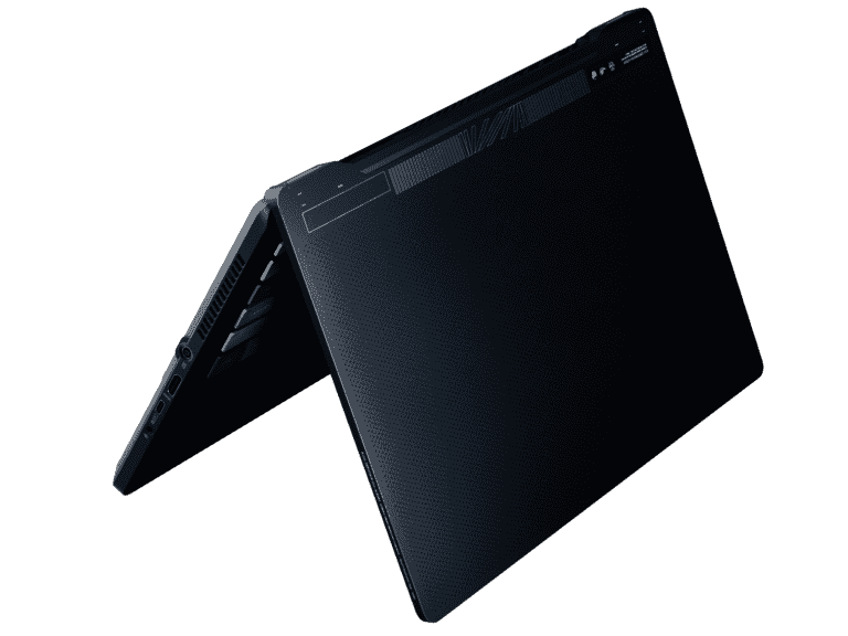 Asus ROG Zephyrus 14 Special Edition with Acronym
