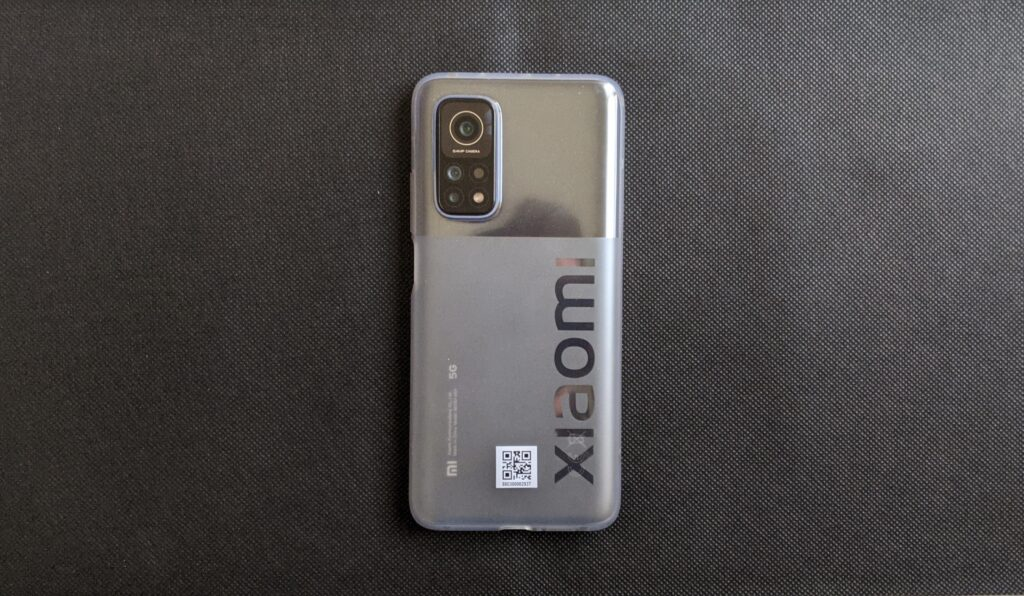 Xiaomi Mi 10T 5G Smartphone Review