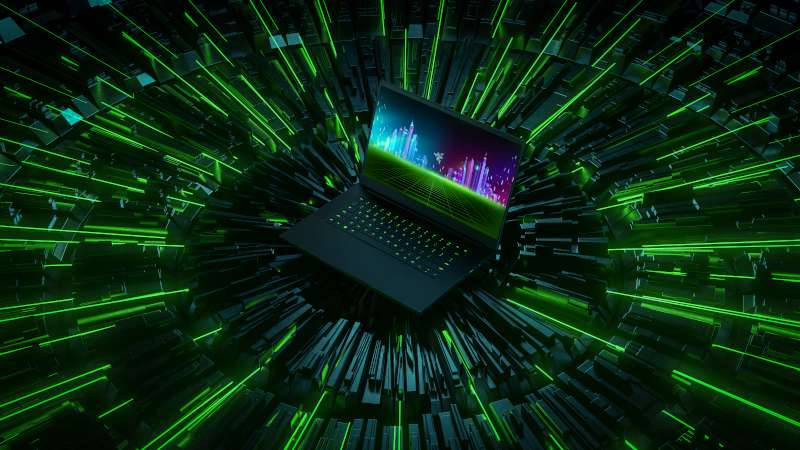 Razer Blade 15 Late 2020 Base Model with Spatial Audio