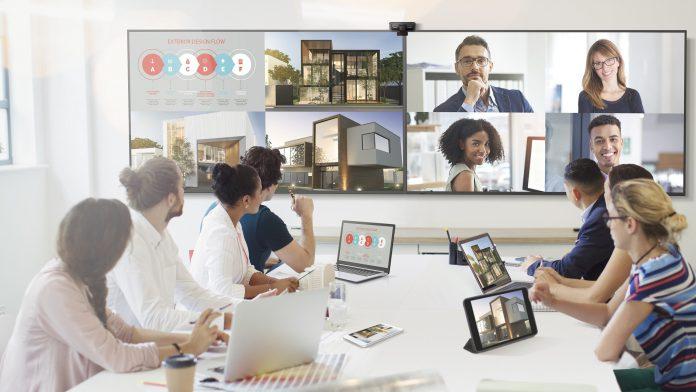 ViewSonic Wireless Presentation Display Solution