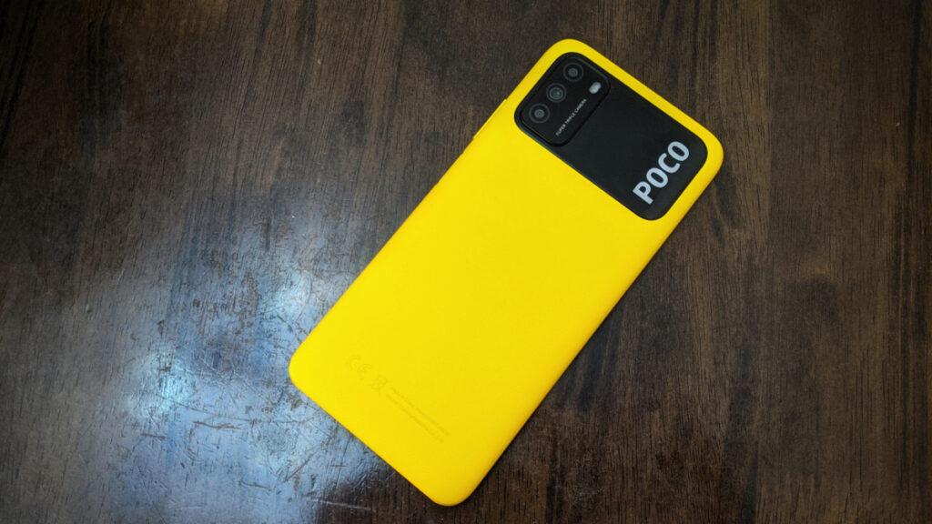 POCO M3 Smartphone Review
