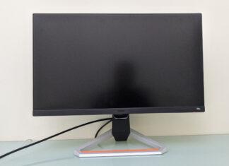BenQ Mobiuz EX2710 144Hz IPS Gaming Monitor Review