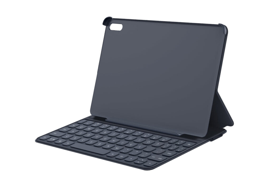 Huawei MatePad 2021 with Smart Keyboard