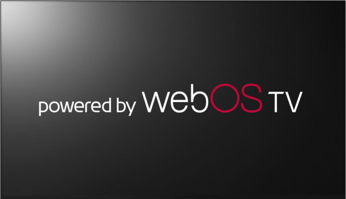 LG opens up WebOS Smart TV platforms for brand partners