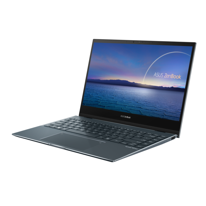 ASUS launches ZenBook Flip 13 OLED UX363 in the UAE with 11th Generation Intel Processors