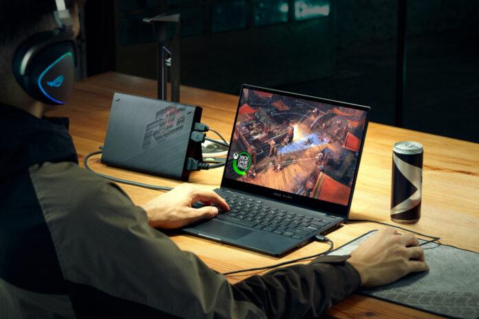 Asus ROG Flow X13 Convertible Gaming Laptop