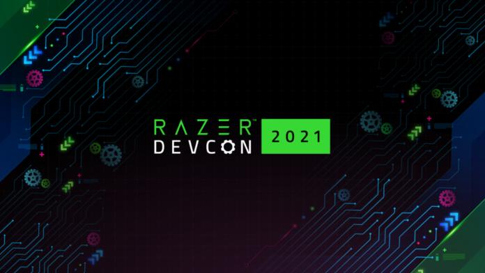 Razer first DevCon 2021 announces