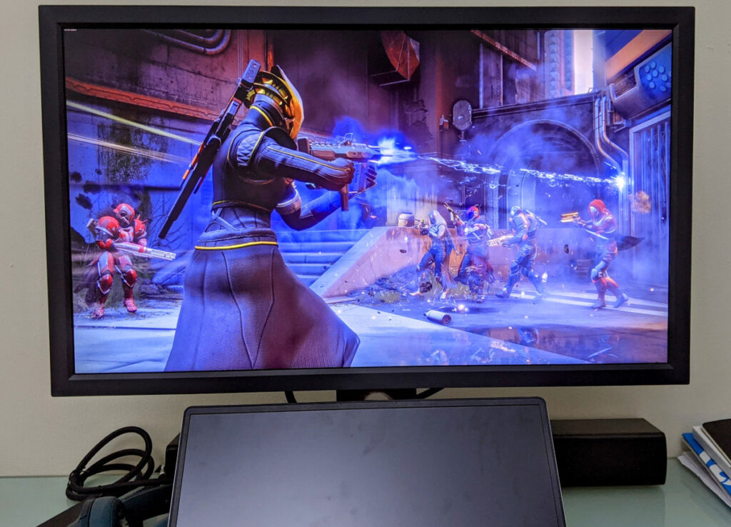 BenQ Zowie 144Hz e-Sports Gaming Monitor